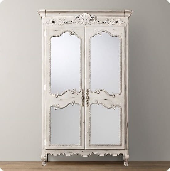 Adelaide Armoire from RH Baby & Child