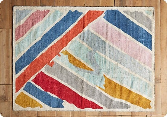 Coastland Rug from Anthropologie