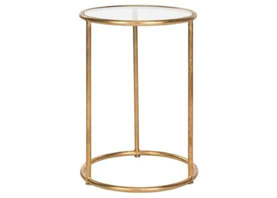 One Kings Lane Side Table