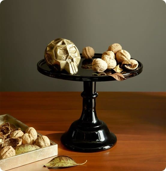 West Elm Cake Stand