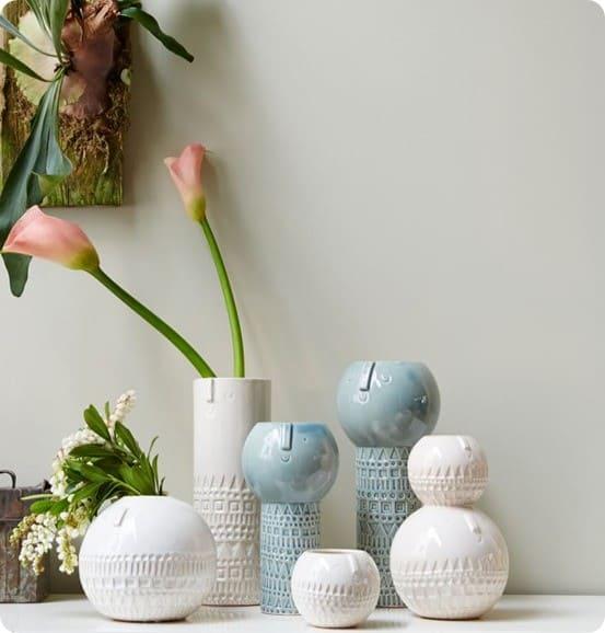 Atelier Stella Vases