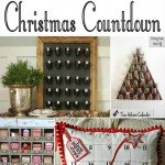 5 Ways to Make a Christmas Countdown