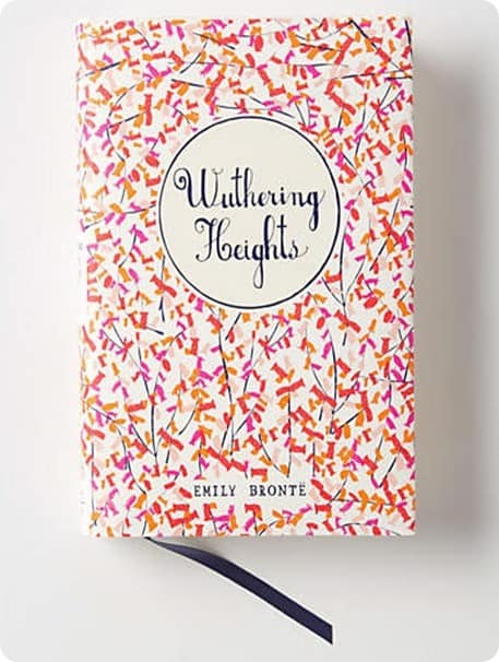 Mr. Boddington's Penguin Classics from Anthropologie