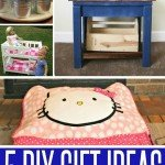 5 DIY Gift Ideas for Kids