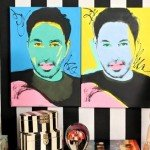 Turn Your Favorite Photo into a Warhol!