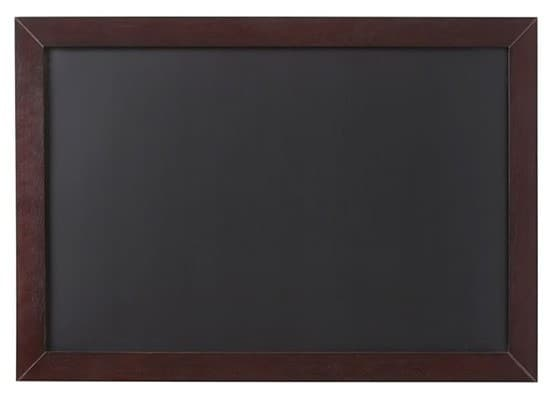 Pottery Barn Framed Chalkboard