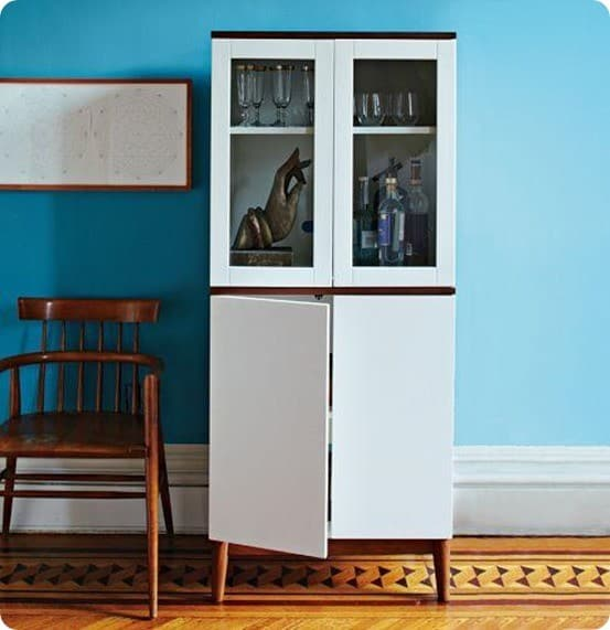 Freeman Cabinet from West Elm
