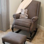 Wingback Chair to Nursery Rocker