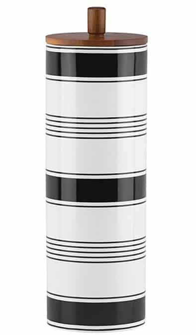 Kate Spade New York Concord Square Canister