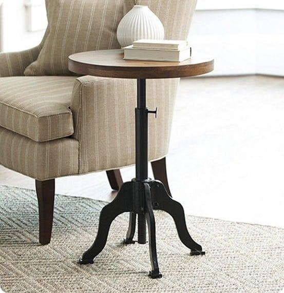 Allen Side Table from Ballard Designs