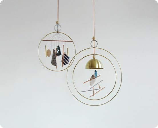 Aura Chimes from L&G