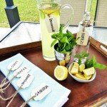 Beverage Tags for Entertaining