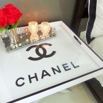 Flea Market Flip Chanel Tray