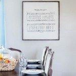 Oversized Hymn Sheet Music Art