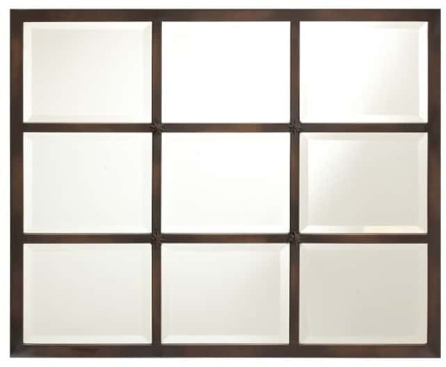 Eagan Multi-Panel Mirror from Pottery Barn