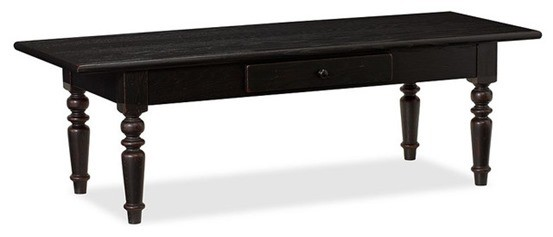 Pottery Barn Tivoli Coffee Table