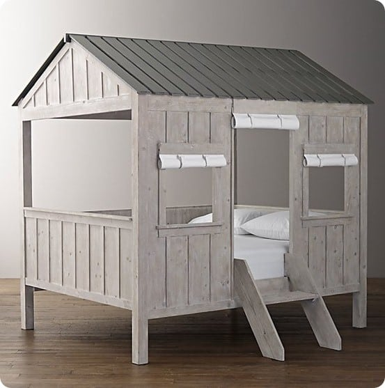 RH Baby & Child Cabin Bed