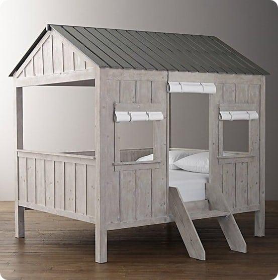 RH Baby & Child Cabin Bed