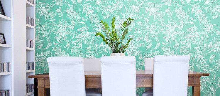 RENTAl_removable wallpaper