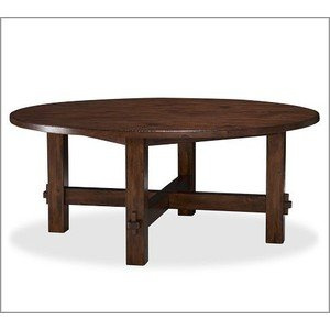 Toscana Fixed Round Dining Table