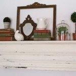 Decorative Chunky Wall Shelf