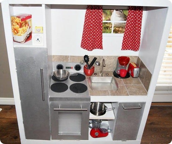 Kids Play Kitchen Knockoffdecor Com