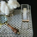 Picture Frames to Instant Acrylic Trays
