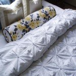 Sew Your Own Pintuck Duvet Cover