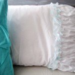 Ruffled Pillowcases