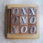 Make a Tic Tac Toe Game for Your Valentine