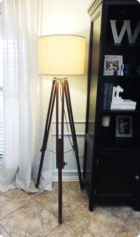 Tripod Floor Lamp Knockoffdecor Com