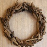 When Life Hands You a Bag of Driftwood, Make a Wreath!