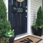 6 Ways To Enhance Your Front Porch