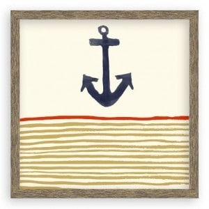 West-Elm-Inspired-Nautical-Canvas-Art