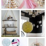 Awesome Rope/ String DIYs for every room in your house!