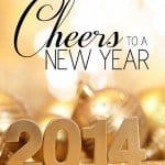 Happy New Year and Top Ten of 2013
