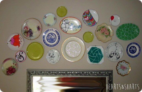 Decorative Wall Plates For Hanging: Create Your Own Decorative Wall Plates