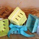 Decorative Spring Baskets