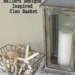 Thrifty Wire and Rope Baskets