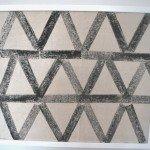 Kilim-Inspired DIY Wall Art
