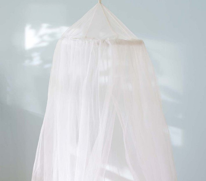 PB Tulle canopy