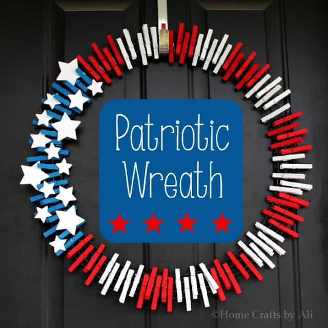 Patriotic Wreath main pic