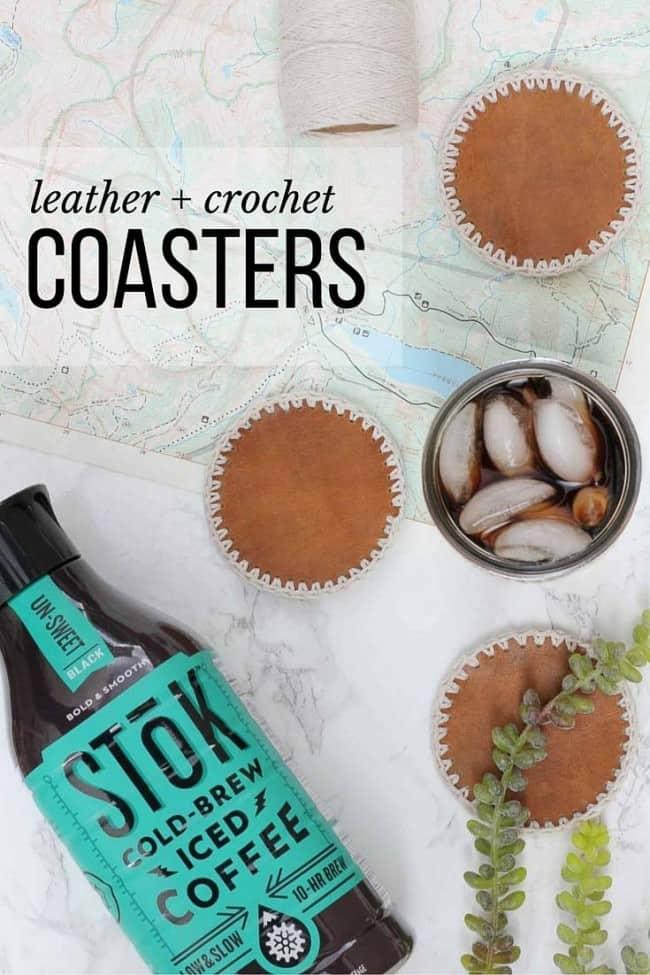 DIY-Coasters-Crochet-Edging-Free-Pattern-2