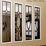 Knockoff Garden District Mirrors Just Like Ballard Designs