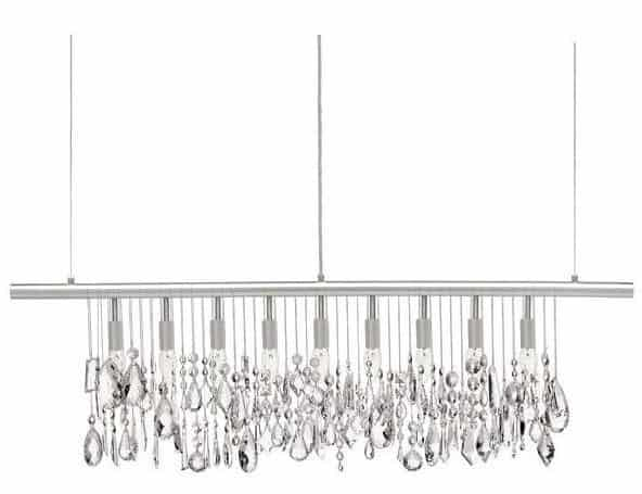 collection crystal broadway design ideas chandelier home linear