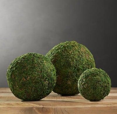 RH moss sphere