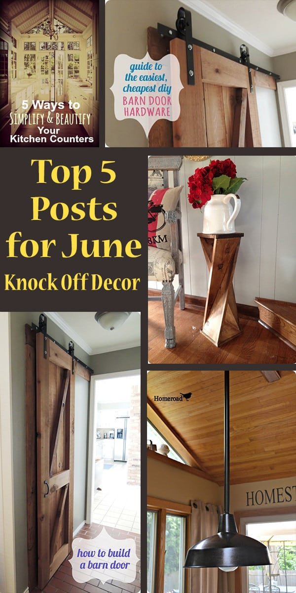 Top 5 June