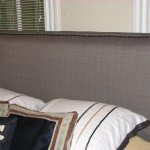 Make Your Own Upholstered Headboard