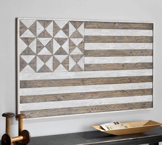 hermosa-planked-flag-c
