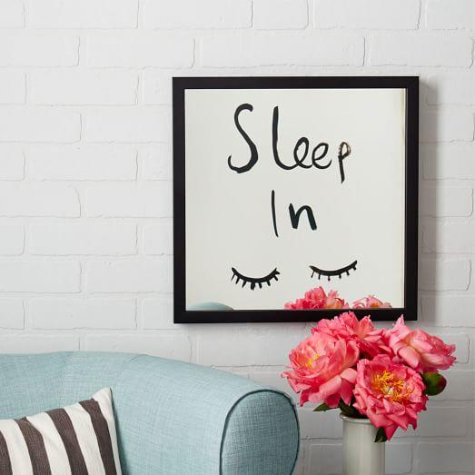 DIY Hand Painted Pillowcases